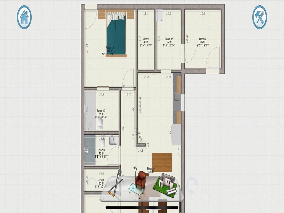 El Paso, TX - Home designing