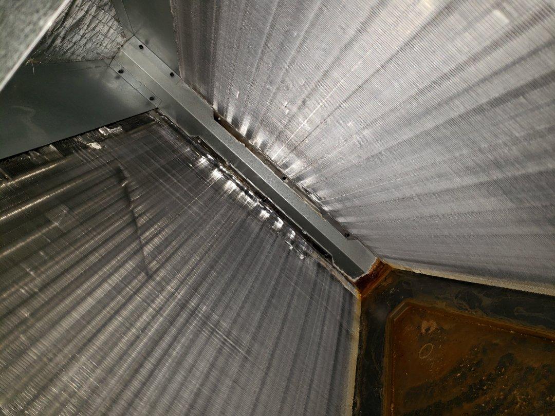 Oro Valley, AZ - Heat pump check with Intelligent Design HVAC