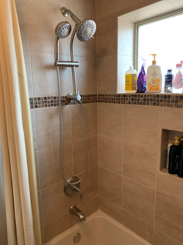 Toilet install/ faucet install