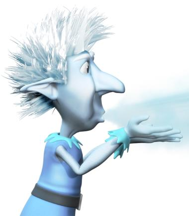 Jack Frost Heating and Air .