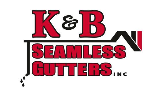 K&B Seamless Gutters Inc .
