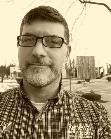 Allan Langer, Senior Project Specialist ..