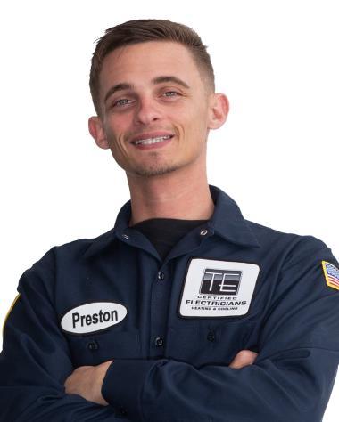 Preston A.