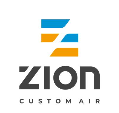 Zion Custom Air .