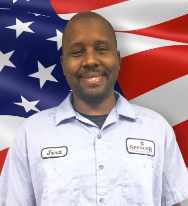 Jamal W.