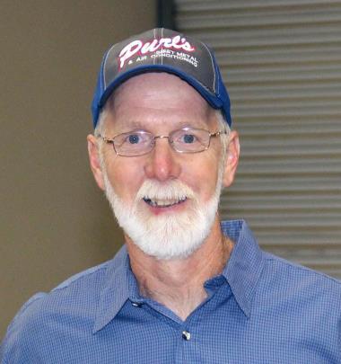 Pat R.
