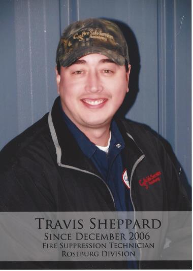 Travis S.