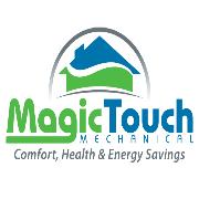 Magic Touch Team .