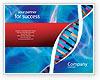 DNA Brochure Templates