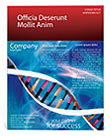 DNA Flyer Templates
