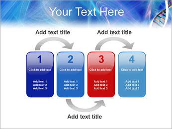 ADN Modèles des présentations  PowerPoint - Diapositives 11