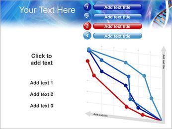 ADN Modèles des présentations  PowerPoint - Diapositives 13