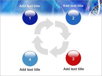 ADN Modèles des présentations  PowerPoint - Diapositives 14