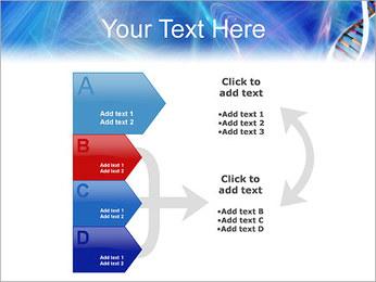 ADN Modèles des présentations  PowerPoint - Diapositives 16