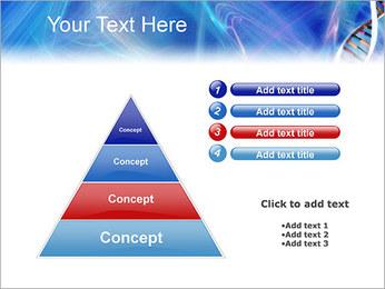 ADN Modèles des présentations  PowerPoint - Diapositives 22