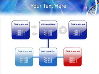 ADN Modèles des présentations  PowerPoint - Diapositives 23