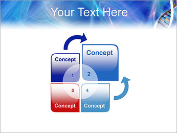 ADN Modèles des présentations  PowerPoint - Diapositives 5