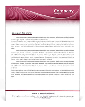free letterhead templates designs for download smiletemplates com