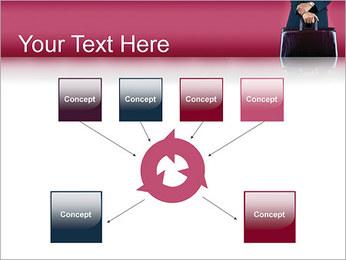 Дело Шаблоны презентаций PowerPoint - Слайд 10