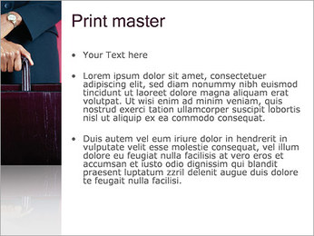 Дело Шаблоны презентаций PowerPoint - Слайд 24
