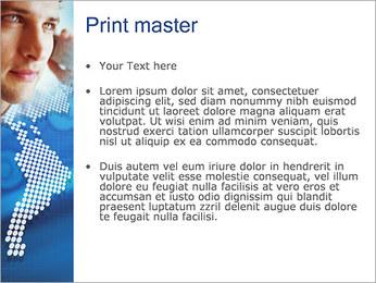 Телекоммуникация Шаблоны презентаций PowerPoint