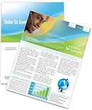 Operator Newsletter Template