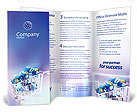 ECommerce Brochure Template