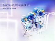 Электронной коммерции Шаблоны презентаций PowerPoint