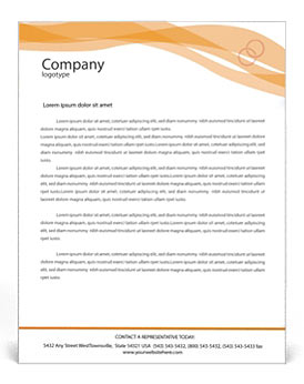 Free Letterhead Templates Designs For Download Smiletemplates
