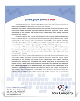 Doctor letterhead template design id 0000000014 smiletemplates doctor letterhead template spiritdancerdesigns Choice Image