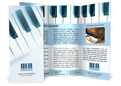 Piano Folleto