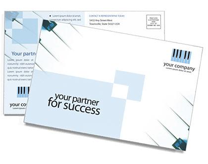 Piano Cartes postale