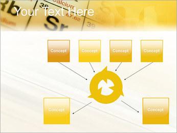 Tableau Périodique Modèles des présentations  PowerPoint - Diapositives 10