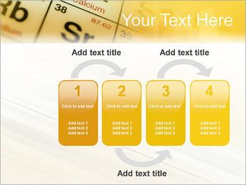 Tableau Périodique Modèles des présentations  PowerPoint - Diapositives 11