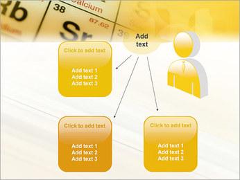 Tableau Périodique Modèles des présentations  PowerPoint - Diapositives 12