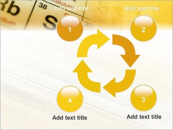 Tableau Périodique Modèles des présentations  PowerPoint - Diapositives 14