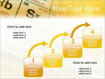 Tableau Périodique Modèles des présentations  PowerPoint - Diapositives 20