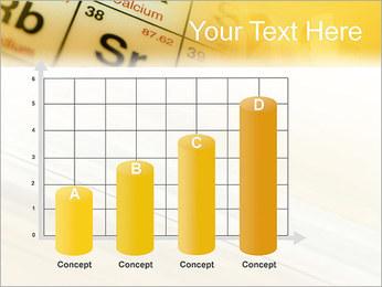 Tableau Périodique Modèles des présentations  PowerPoint - Diapositives 21