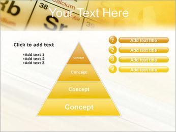 Tableau Périodique Modèles des présentations  PowerPoint - Diapositives 22