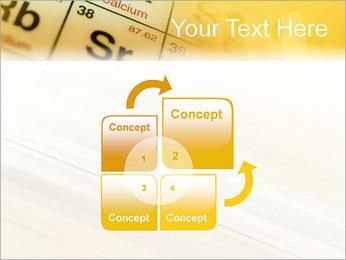 Tableau Périodique Modèles des présentations  PowerPoint - Diapositives 5