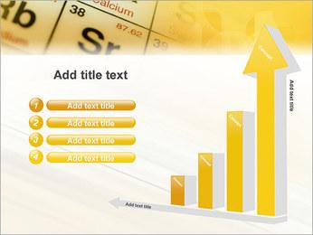 Tableau Périodique Modèles des présentations  PowerPoint - Diapositives 6