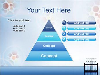 Tubes à essai Modèles des présentations  PowerPoint - Diapositives 22