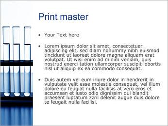 Tubes à essai Modèles des présentations  PowerPoint - Diapositives 24