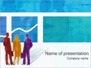 Office Work PowerPoint Templates