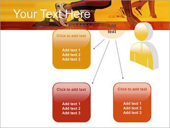 Runner PowerPoint Templates - Slide 12
