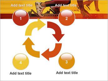 Runner PowerPoint Templates - Slide 14