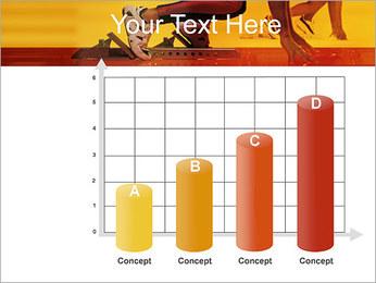 Runner PowerPoint Templates - Slide 21