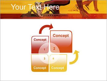Runner PowerPoint Templates - Slide 5