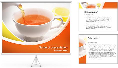 Скачать шаблоны для презентации про еду powerpoint