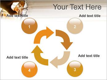 Les expériences scientifiques Modèles des présentations  PowerPoint - Diapositives 14